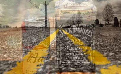Una bud y un Jack Daniels, relato, el mundo de Piter