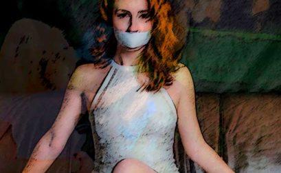 Serás hija mía y del silencio, entrega de En el fin de la Tierra, de Rocío Castrillo