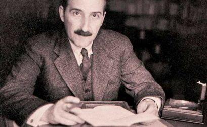 Stefan Zweig, comentario literario de La impaciencia del corazón