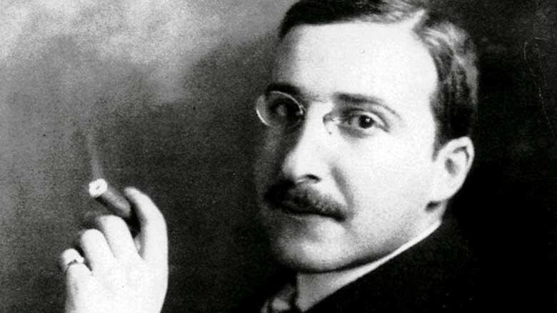 Stefan Zweig en la impaciencia del corazón