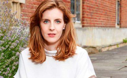 Catherine Nixey, autora de la Edad de la Penunmbra, comentario literario