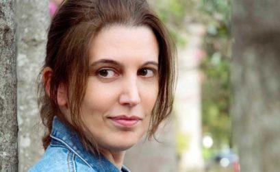 Andrea Stefanoni, autora de La abuela civil española, comentario literario