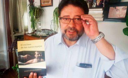 Raimundo Castro, autor de El esclavo de los nueve espejos