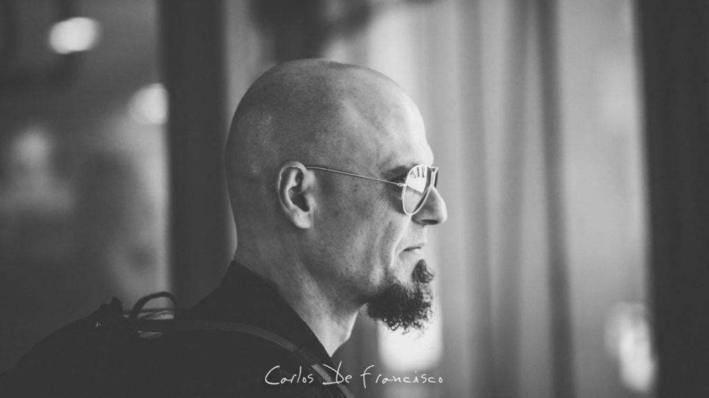César Pérez Gellida, autor de Todo lo mejor, comentario literario de Todo lo mejor