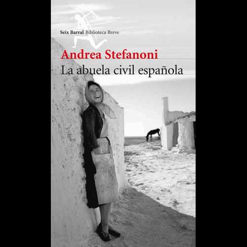 La abuela civil española, de Andrea Stefanoni