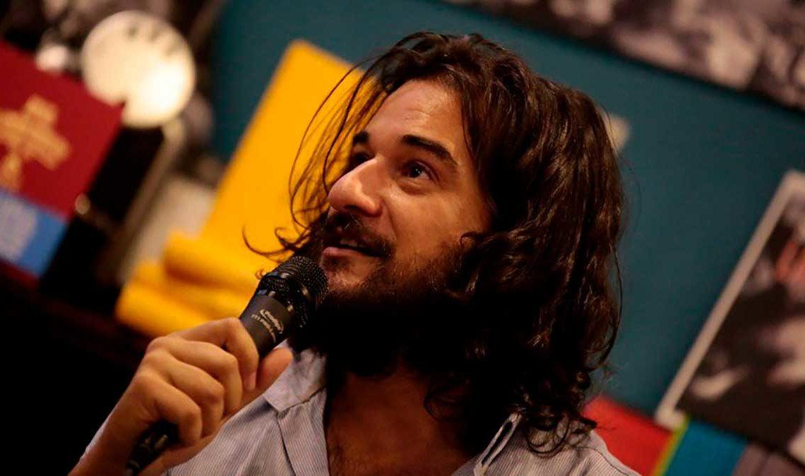 Manuel Jabois, autor de Malaherba, comentario literario de Malaherba