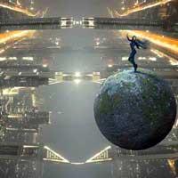 Ciencia ficción y Fantasía