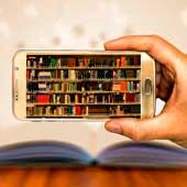 E-books & i-books