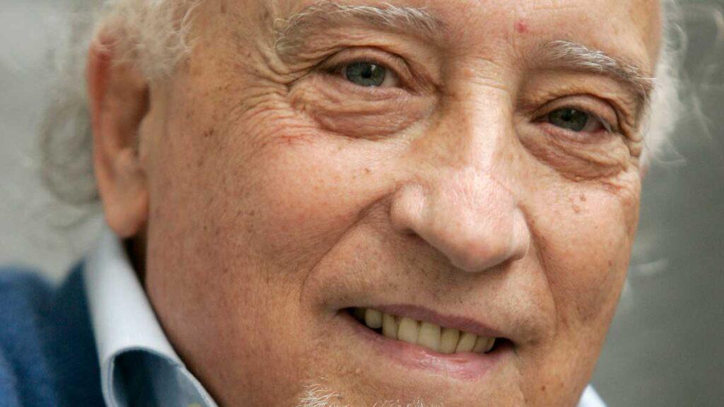 Manuel Vicent, autor de Ava en la noche, comentario literario