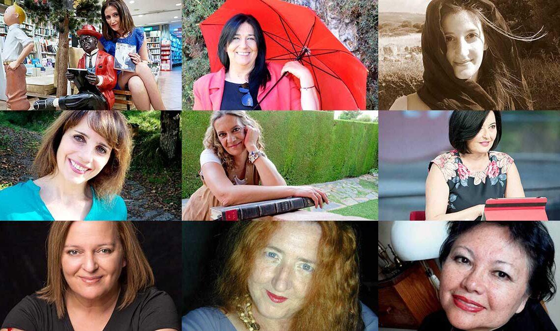 Literatura independiente con M de mujer, nuevas escritoras