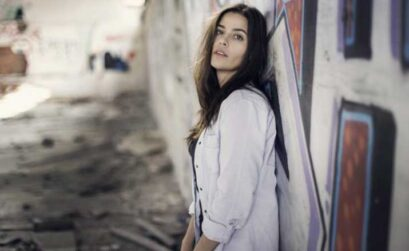 Lorena Franco, autora de El último verano de Silvia Blanch, desaparición de Silvia Blanch